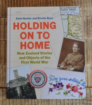 Holding on to Home, Kate Hunter and Kirsty Ross